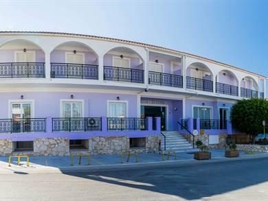 Eleana Hotel Argassi Zante
