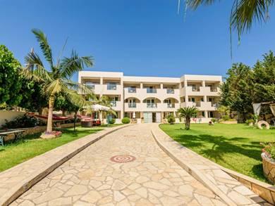 Remezzo Apartments Amoudi Zante