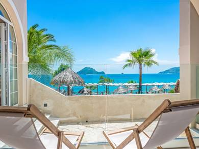 Gloria Maris Hotel Suites & Villa Zante