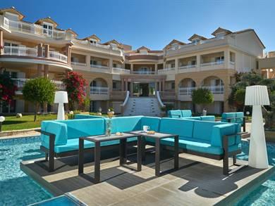 Ionion Blue Hotel Kalamaki Zante