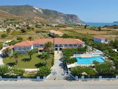 Sirocco Hotel Kalamaki Zante