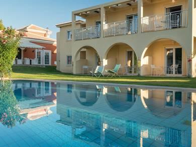 Aeolos Boutique Resort & Suites Zante