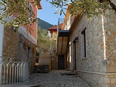 Anatoli Labreon Agia Marina Zante
