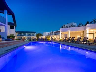 Aqua Bay Hotel Planos Zante
