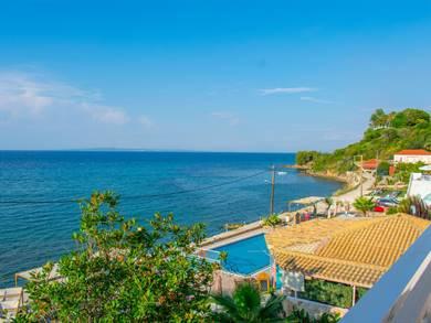 Agoulos Beach Hotel Argassi Zante