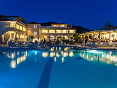 Klelia Beach Hotel Kalamaki Zante