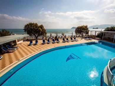 Mediterranean Beach Resort Laganas Zante