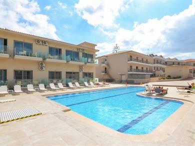 Karras Grande Resort Tsilivi Zante