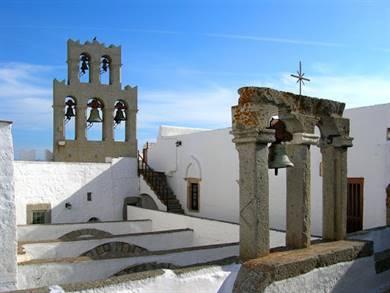 Monastero di San Giovanni Isola di Patmos