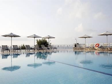 Asteris Hotel Skala Cefalonia