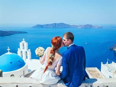 Matrimonio in Grecia