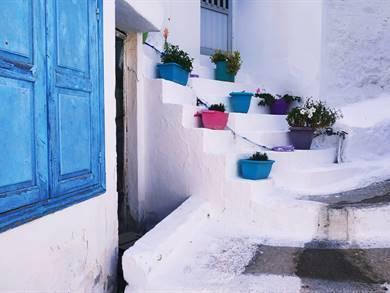Top 5: isole greche poco turistiche