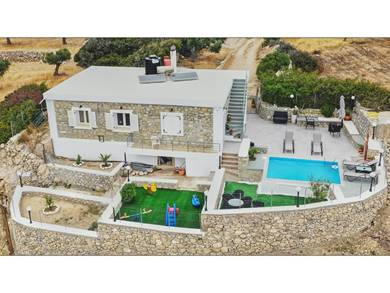 Serenity Villa Karpathos