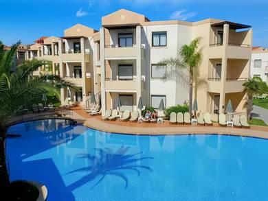 Creta Palm Resort Stalos