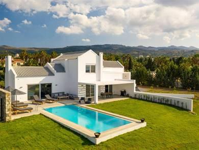 Villa Melia Kos