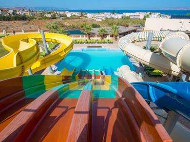 Gouves Waterpark Gouves Isola di Creta