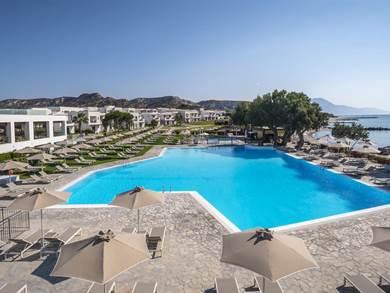 Atlantica Beach Resort Kardamena Isola di Kos