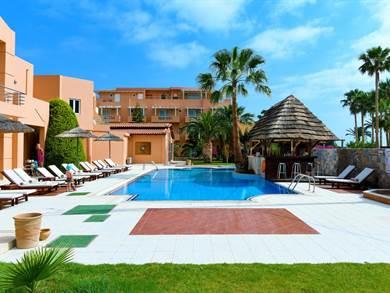 High-Beach-Resort