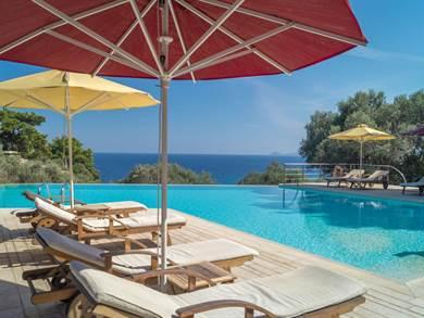 Armonia Bay Hotel Samos