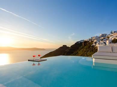 Dana Villas & Infinity Suites Santorini