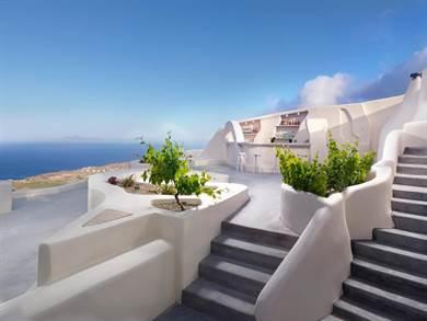 Dome Santorini Resort & Spa