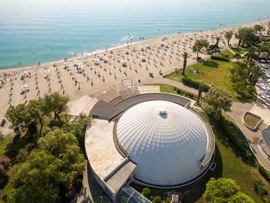 Ghotels-pallini-beach
