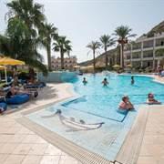 Olympia Sun Hotel Faliraki Rodi