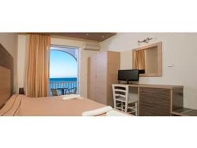 Delfini Beach Hotel, Rhodos