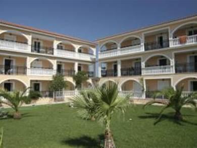 Athina Apartments, Zakynthos