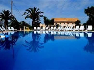 Erofili Hotel Corfu