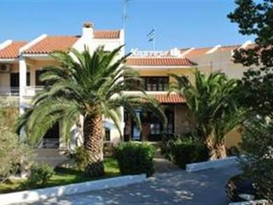 Kasteli Hotel