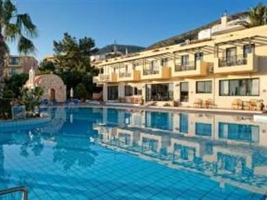 Asterias Village Aprt.Hotel