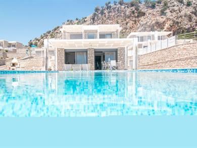 Villa Gregorys