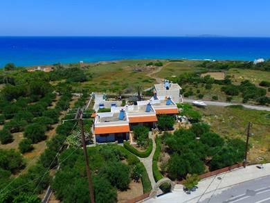 Villa Katerina Holiday Apartments