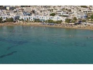 Asteria Hotel, Naxos