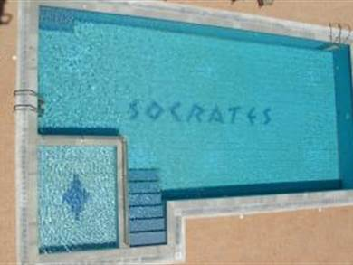 Socrates Studios and Apartments