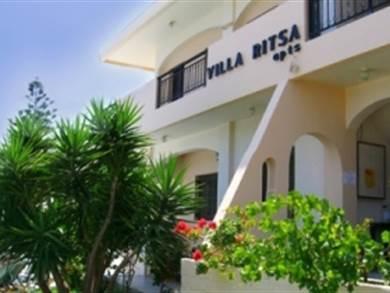 Villa Ritsa