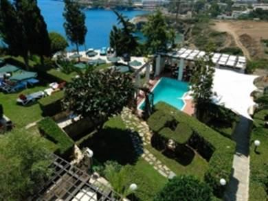 Eva Mare Hotel Apartments