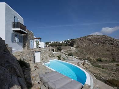 Villa Azurite Mykonos