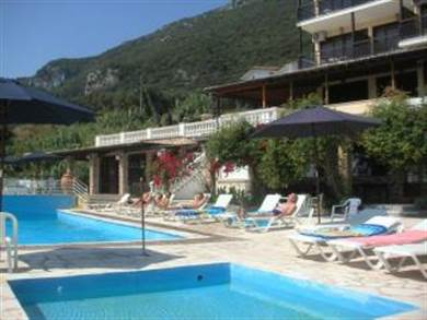 Bellos Beach Hotel