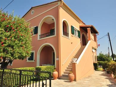 Elena Apartments Corfu