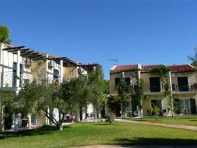 Silo Hotel Apartments
