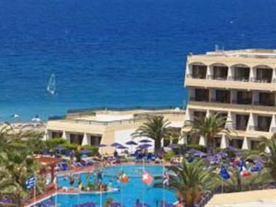 Zeus Hotels Cosmopolitan
