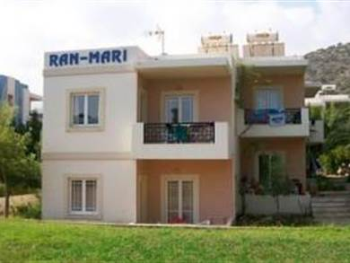 Ran Mari Apartments