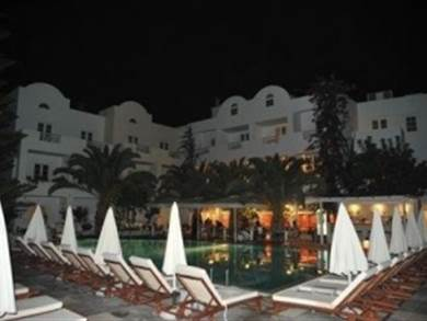 Venus Beach Hotel & Spa