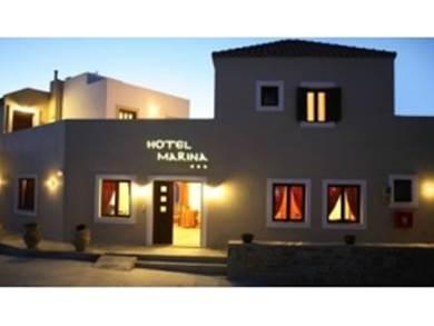 Marina Hotel (Anogeia)