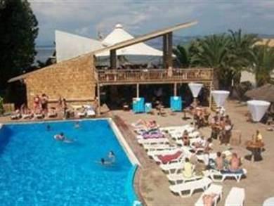 Island Beach Resort Annex