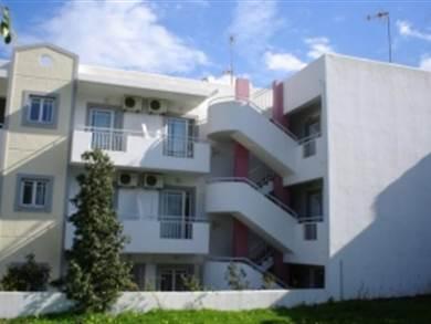Lu Ellen Hotel and Apartm