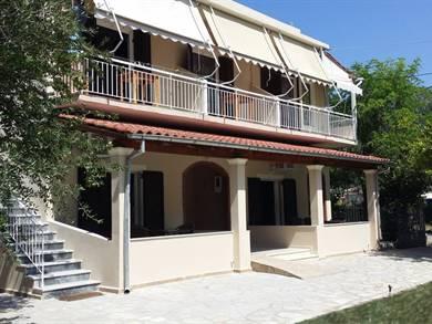 Marilena House