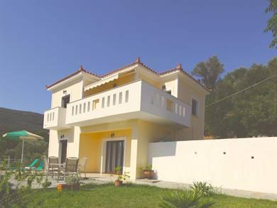 Platanaki Villa